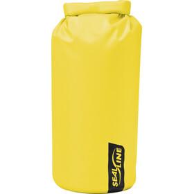 SealLine Baja 20l - Para tener el equipaje ordenado - amarillo